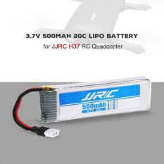 Pin flycam JJRC H37