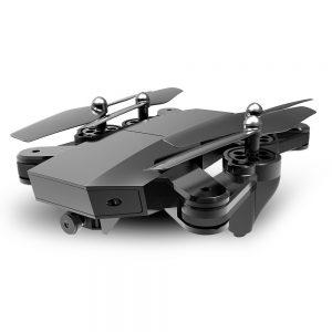 Đánh giá Flycam VISUO XS809HW
