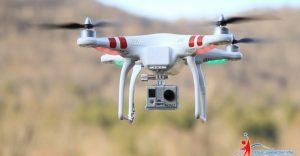 Flycam giá rẻ đáng mua