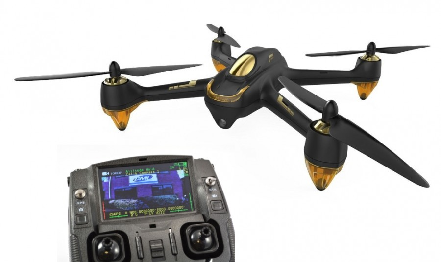 Image result for Flycam Hubsan H501S