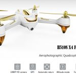 Đánh giá Flycam Hubsan H501S