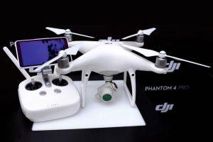 Flycam chuyên nghiệp