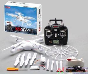 Các tiêu chí để mua Flycam ở đâu là tốt nhất