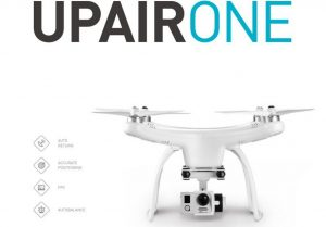 flycam upair one