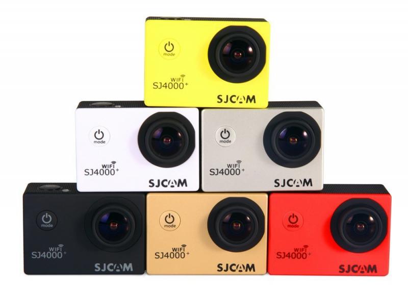 Camera thể thaoSJCAM SJ4000 wifi 2.0