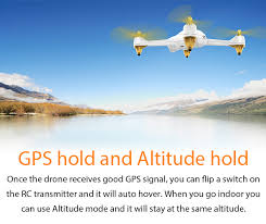 Flycam có GPS