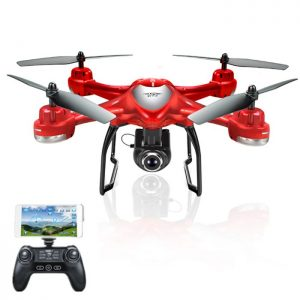 Flycam S30w 720P