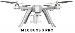 Flycam mjx bugs 3 pro GPS