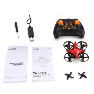 Flycam mini JJRC H56 Taichi