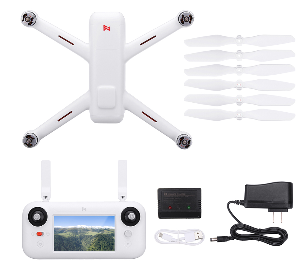 Flycam Xiaomi FIMI A3