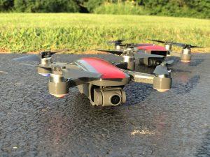mua flycam hải phòng