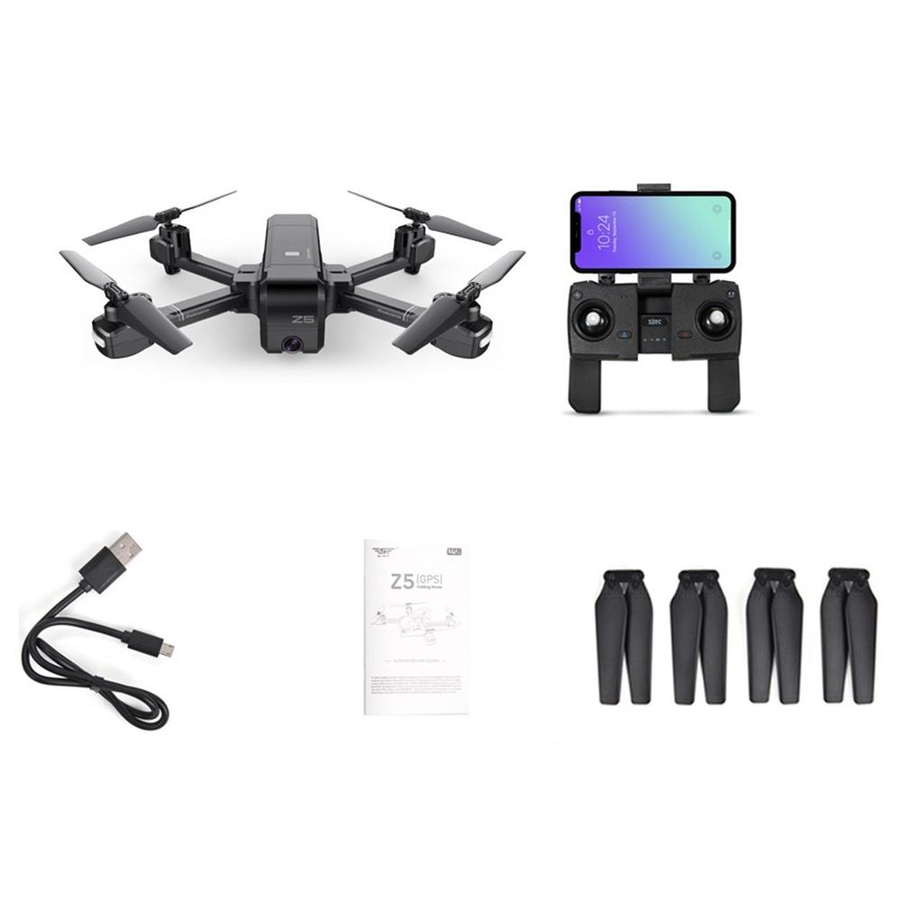 Flycam SJRC Z5
