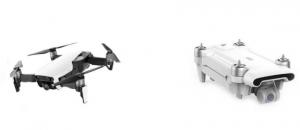 So sánh Flycam Xiaomi Fimi X8 SE và Flycam DJI Mavic Air