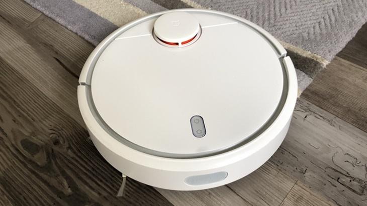robot hut bui