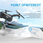 Flycam SJRC F11 Pro