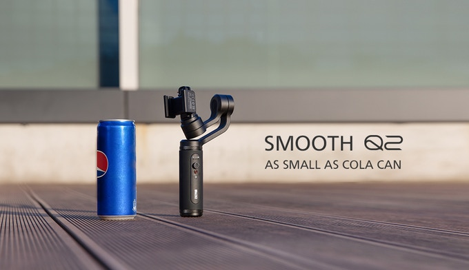 ZHIYUN Smooth Q2