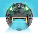 Robot hút bụi lau nhà Imass A3 (VBL)