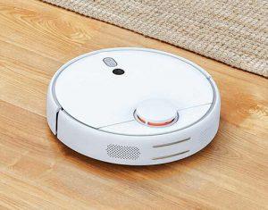 robot dọn nhà