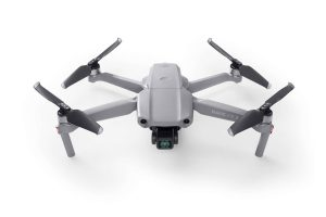 So sánh DJI Mavic Air và Mavic Air 2