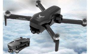 Flycam ZLRC SG906 PRO