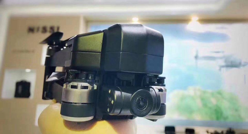 Flycam SJRC F11S 4K Pro