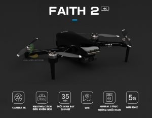 Flycam C-Fly Faith 2
