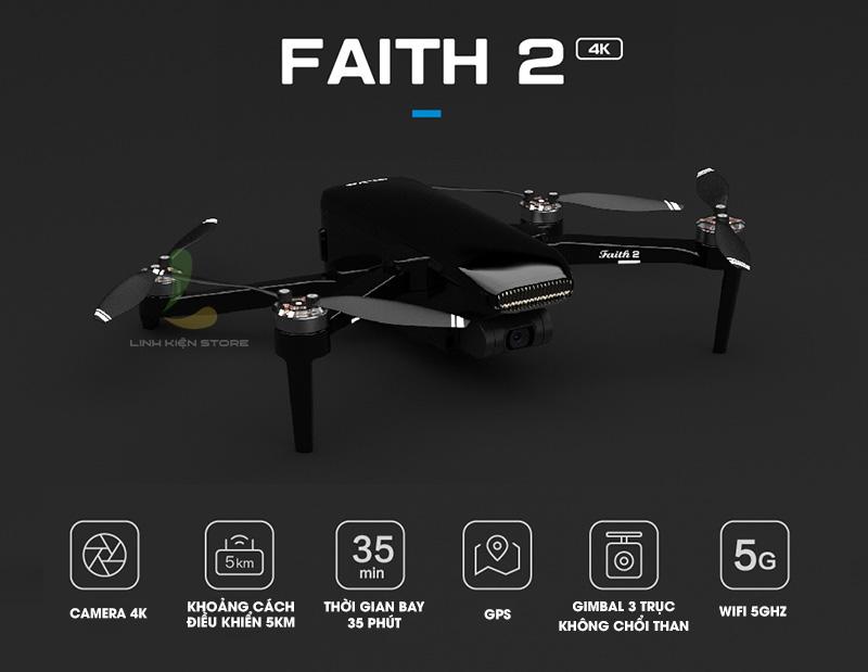 Flycam C-Fly Faith 2