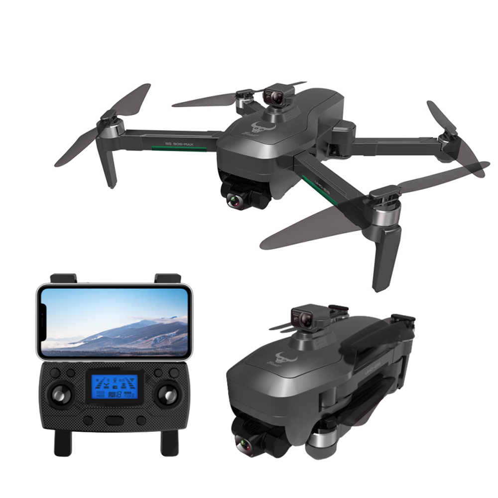 Flycam ZLRC SG906 Pro 3 Max